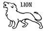 Sterrenbeeld Leeuw