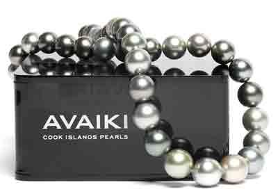Avaiki parels - Juwelier Pearls&Stones
