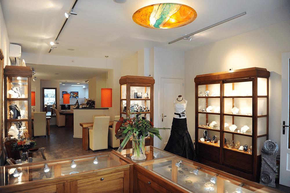 Juwelier Zwijndrecht - Circles Art&Jewelry