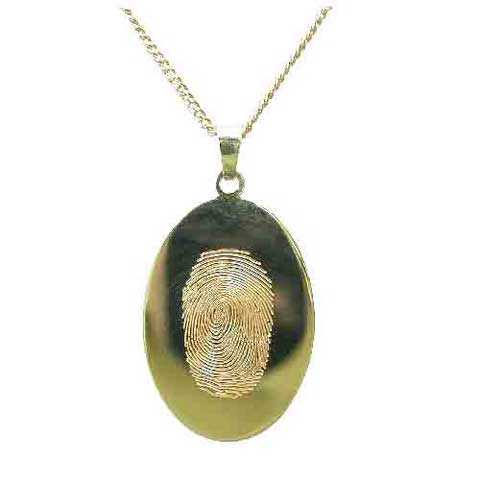 Vingerafdruk-hanger-collectie-Circles-Art&Jewelry-Zwijndrecht