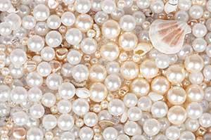 Zoetwater parels multi color - Circles Art&Jewelry - Zwijndrecht