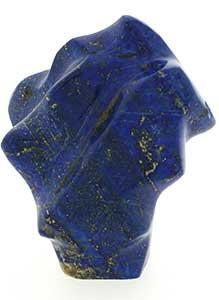 Lapis Lazuli - herkomst Afghanistan - Circles Art&Jewelry - 078-6124832