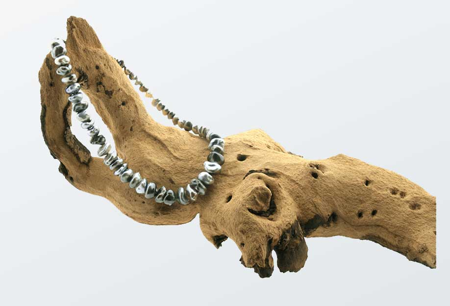 Zoutwaterparels Avaiki - Circles Art&Jewelry - Zwijndrecht