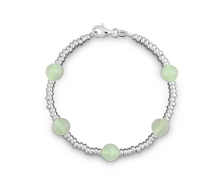 Zilveren armband - Circles Art&Jewelry - Zwijndrecht