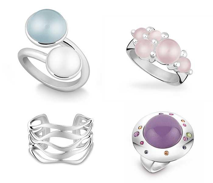 Zilveren sieraden - Circles Art&Jewelry - Zwijndrecht