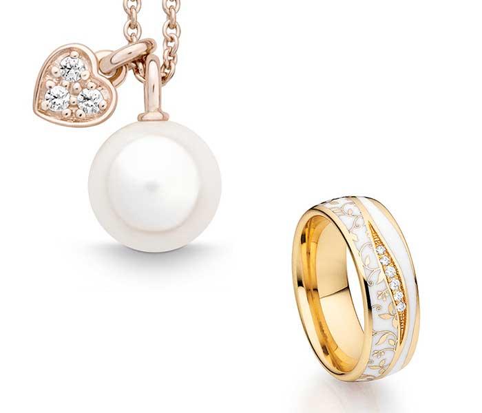 Hanger en ring - Circles Art&Jewelry - Zwijndrecht