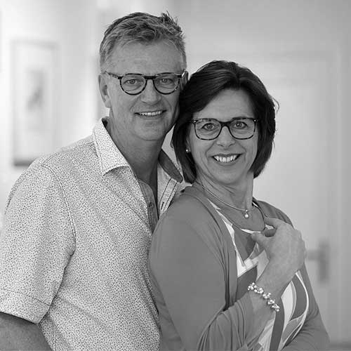 Over ons - Herma en Wilfried de Nobel - Circles Art&Jewelry - Zwijndrecht