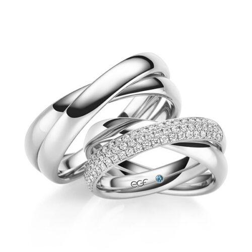 Exclusieve-witgouden-trouwringen-webshop-Circles-Art-and-Jewelry-Zwijndrecht