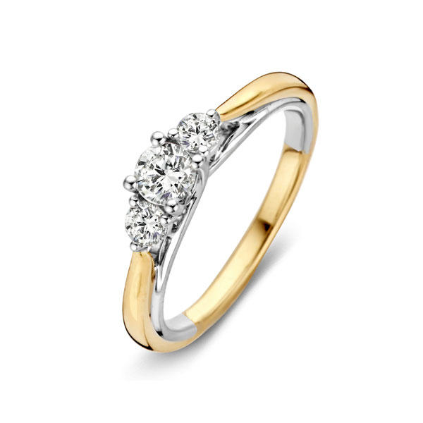 Verlovingsringen Circles Art&Jewelry-Zwijndrecht